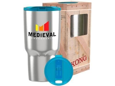 Custom Vacuum Insulated Stainless Steel Tumblers