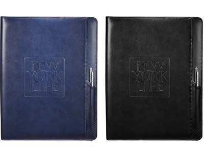 Custom Padfolios and Portfolios