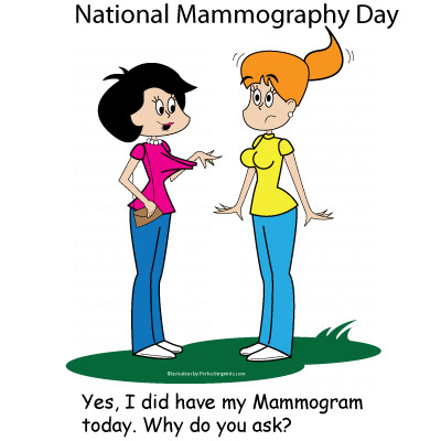 National-Mammography-Day