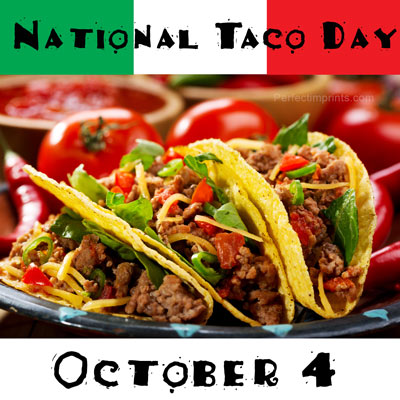 National-Taco-Day