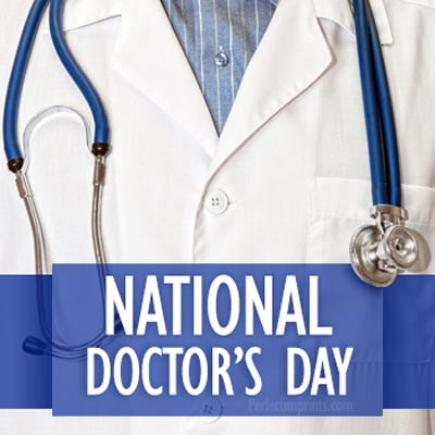 National-Doctors's-Day