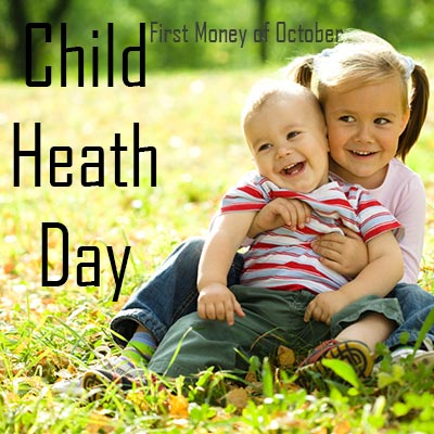 Child-Health-Day