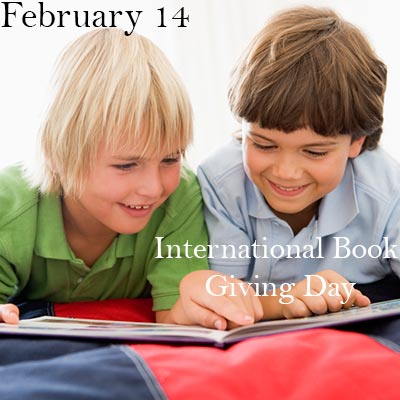 Inernational-Book-Giving-Day