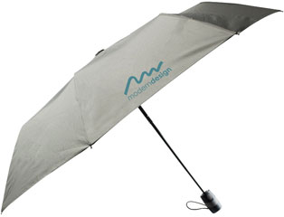 Custom Auto Open Umbrellas