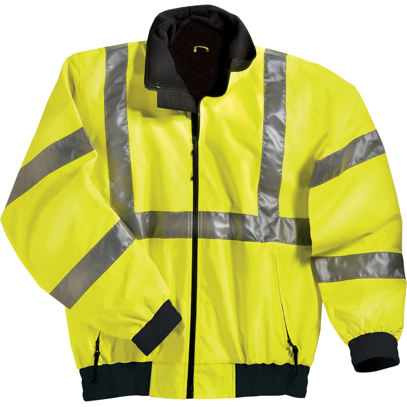 Promotional Safety Jackets