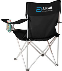 Custom Promotional Folding Chairs