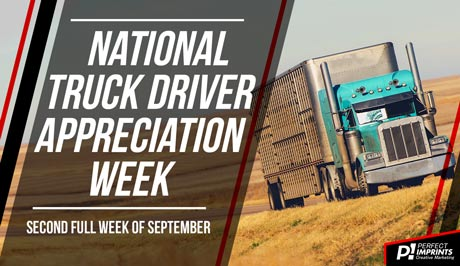 National Truck Driver Awareness Week