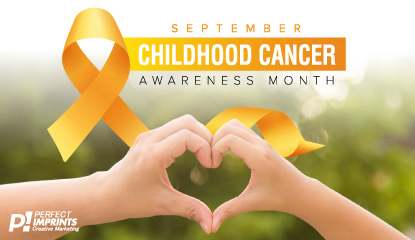 childhood-cancer-awareness-month-promotional-products