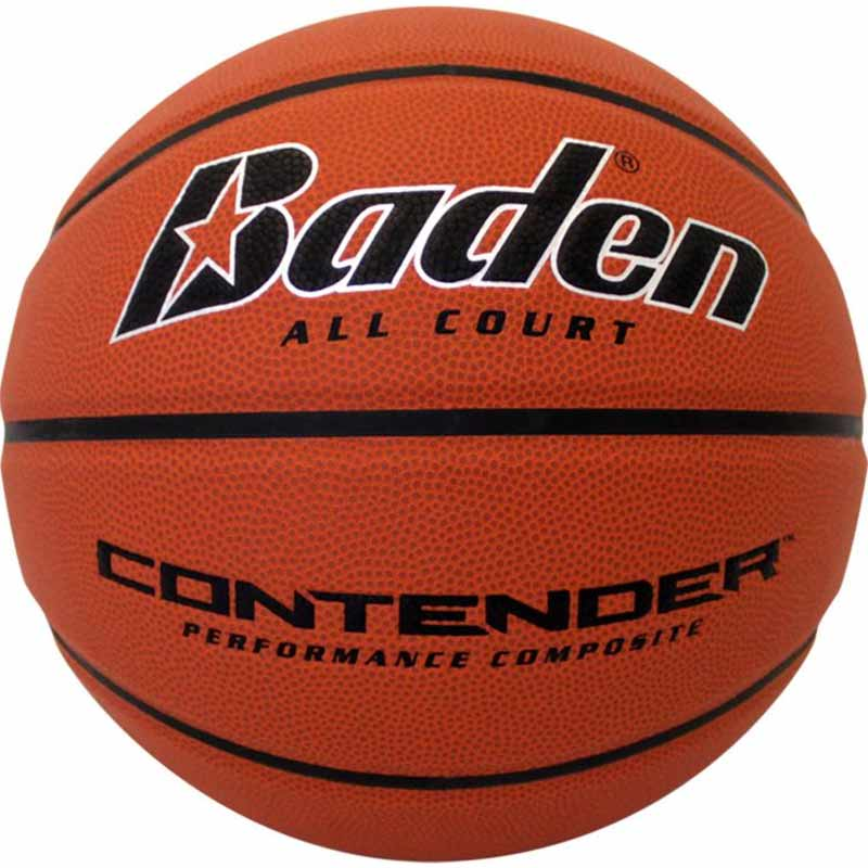 The Contender Performance Composite Basketball - Intermediate Women's Size
