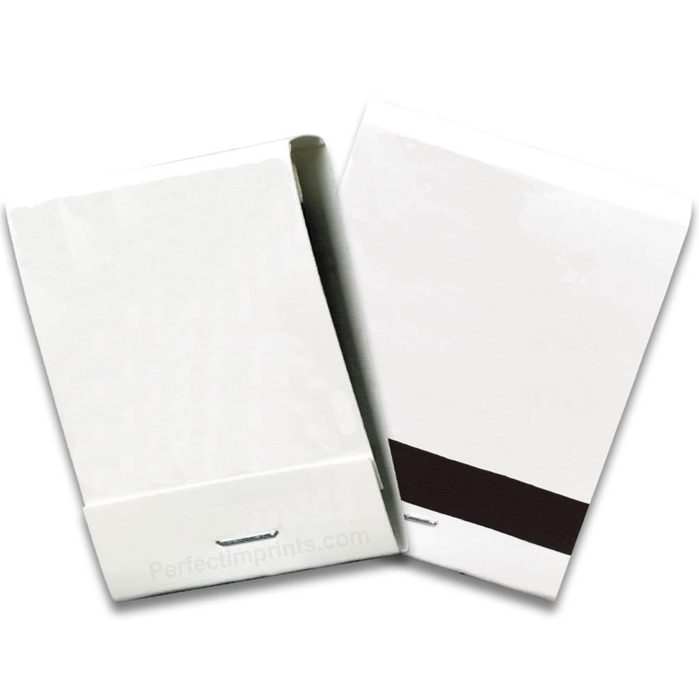 plain matchbooks for sale