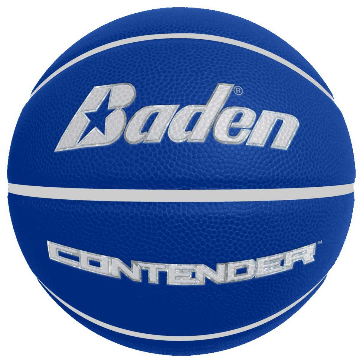 Royal Men's Official Size Contender Performance Composite Basketball