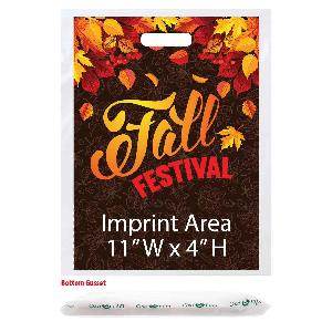 Fall Festival Candy Bags - Exclusive Design