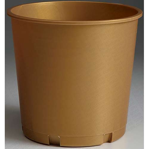 Blank Plastic Offering Buckets - Need blank plastic church offering buckets for your worship services? We have 12 bucket colors ready to ship. If you need them printed with your church logo, we can do that too!