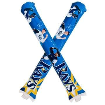 Thundersticks to Sell at Your Football Games