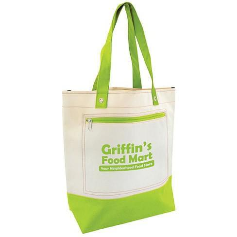 Shop our Custom Tote Bags for Your Upcoming Event