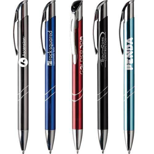 Promotional Pens Make Great Low-Cost Giveaways