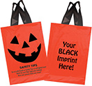 Custom Halloween Trick or Treat Bags