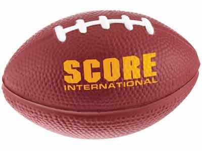 Custom Footballs & Football Spirit Items