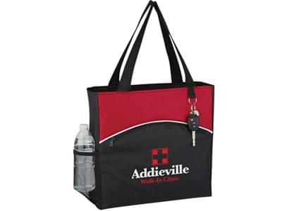 Custom Tote Bags for Trade Shows and Conventions