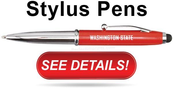 Promotional Stylus Pens