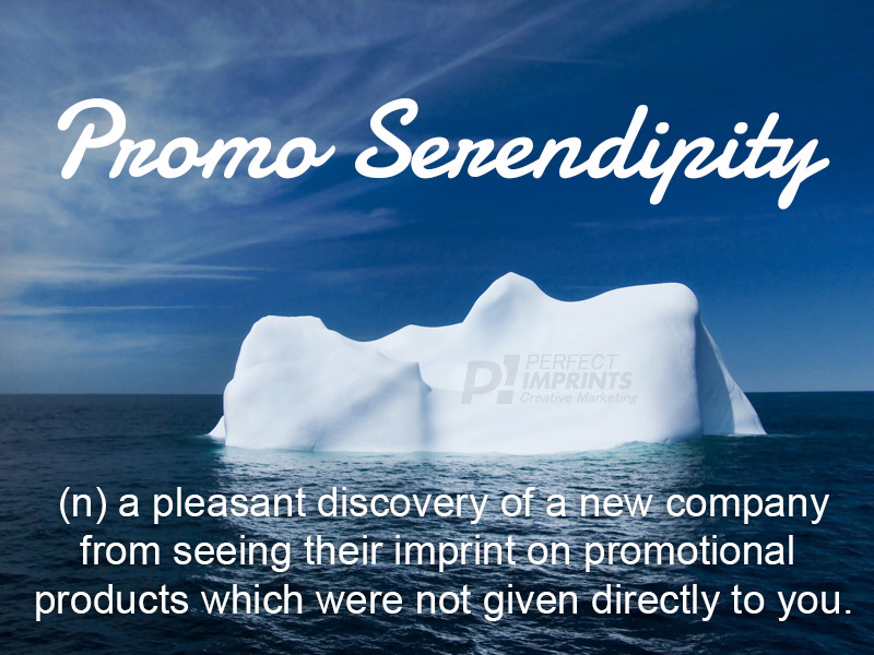 Promo Serendipity - Promotional Products