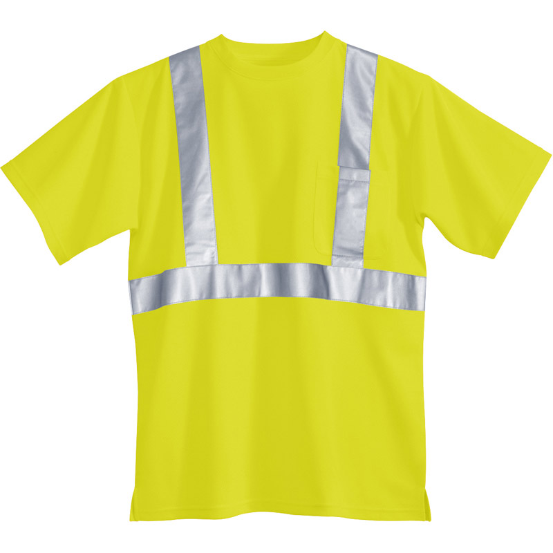 Reflective Safety Shirts