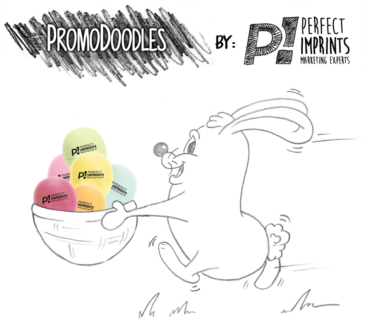PromoDoodles by Perfect Imprints - Custom EOS Lip Balm