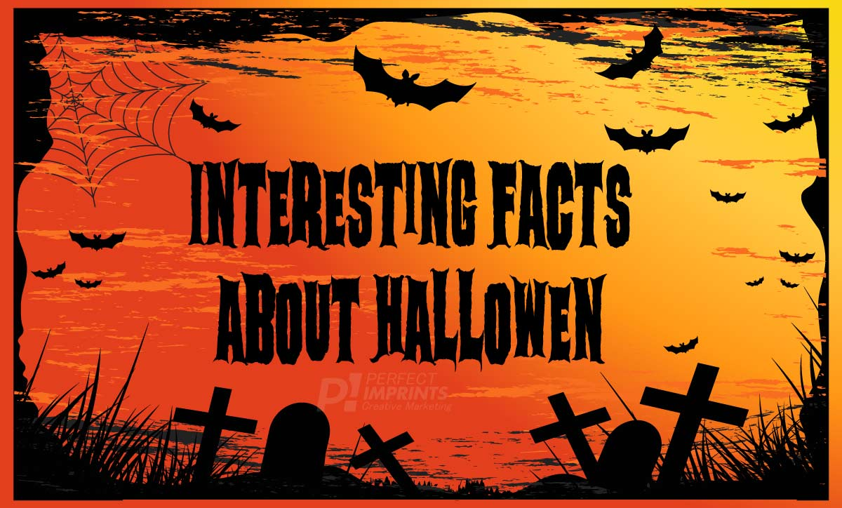 "12 Nearly Factual ""Facts"" About Halloween"