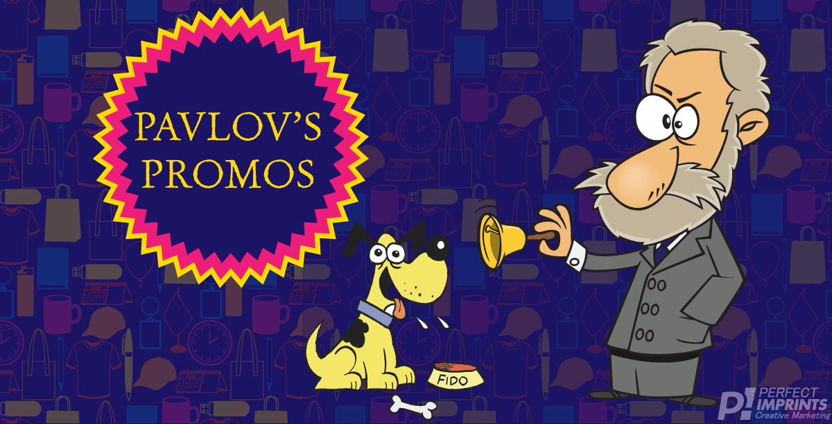 Pavlov's Promos