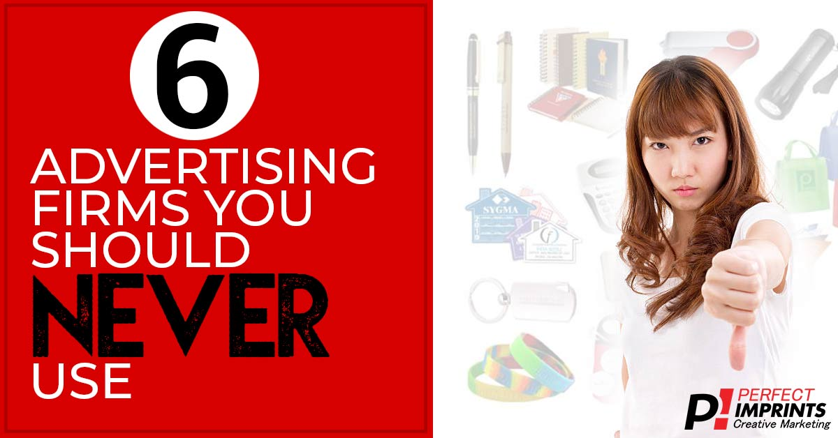 Advertising Firms You Should Never Use