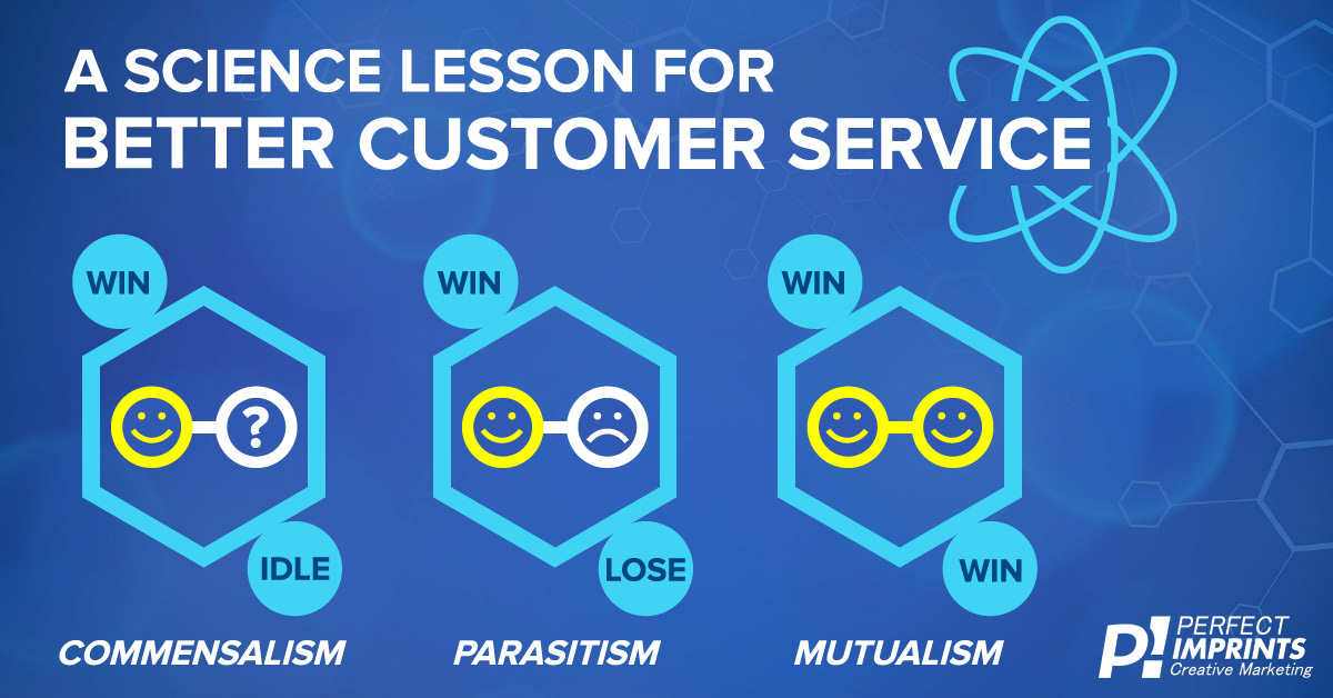 A Science Lesson For Better Customer Service
