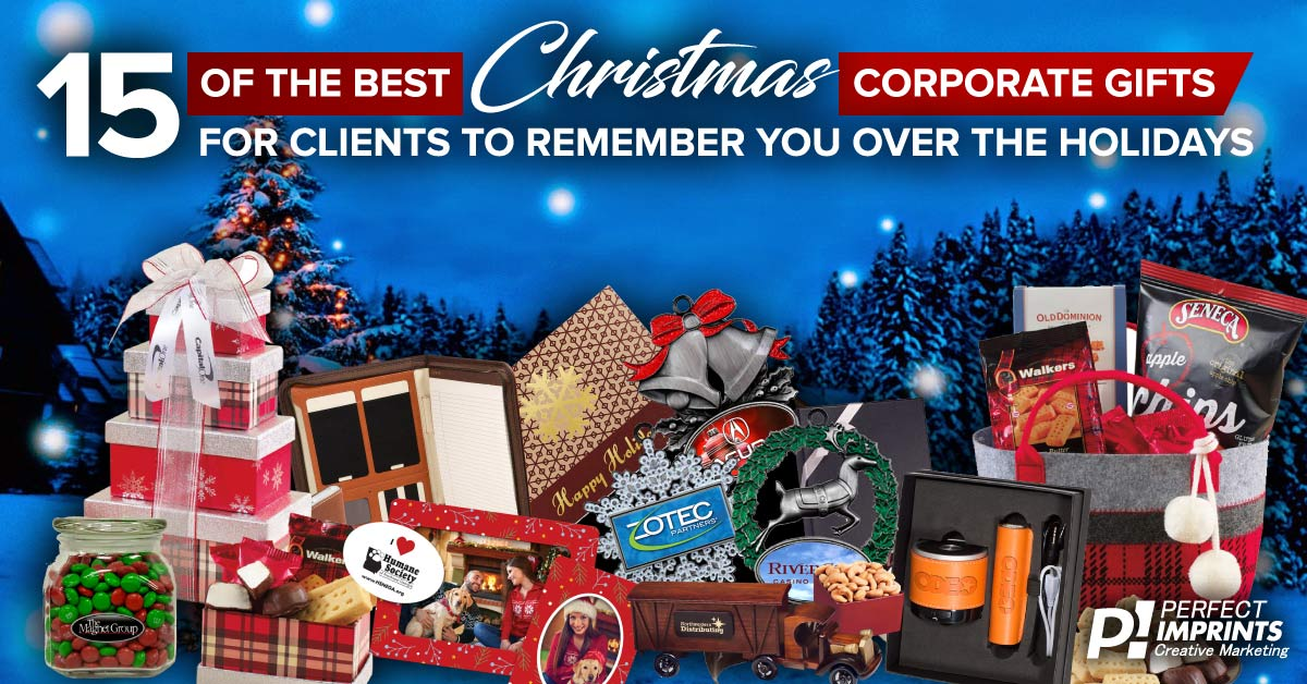 15 of the Best Christmas Corporate Gifts for Clients to ...