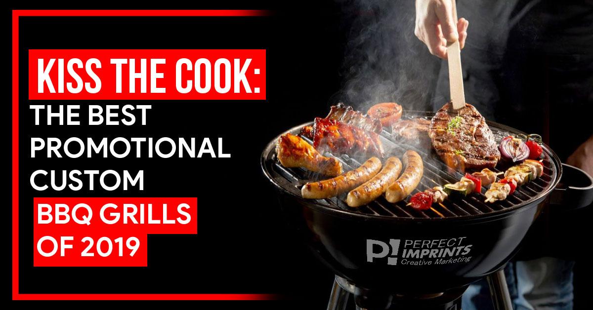 Promotional BBQ Grills