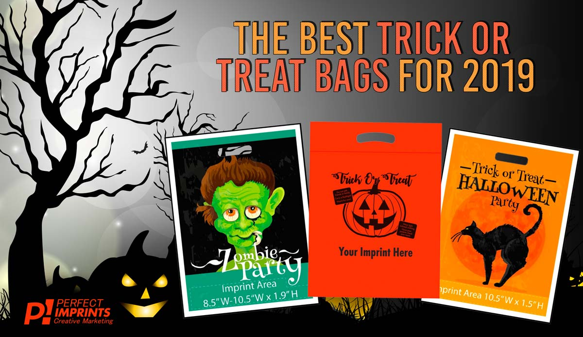 The Best Trick or Treat Bags For 2019