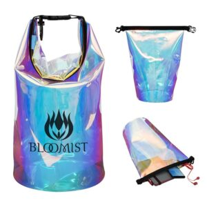Iridescent Dry Bags