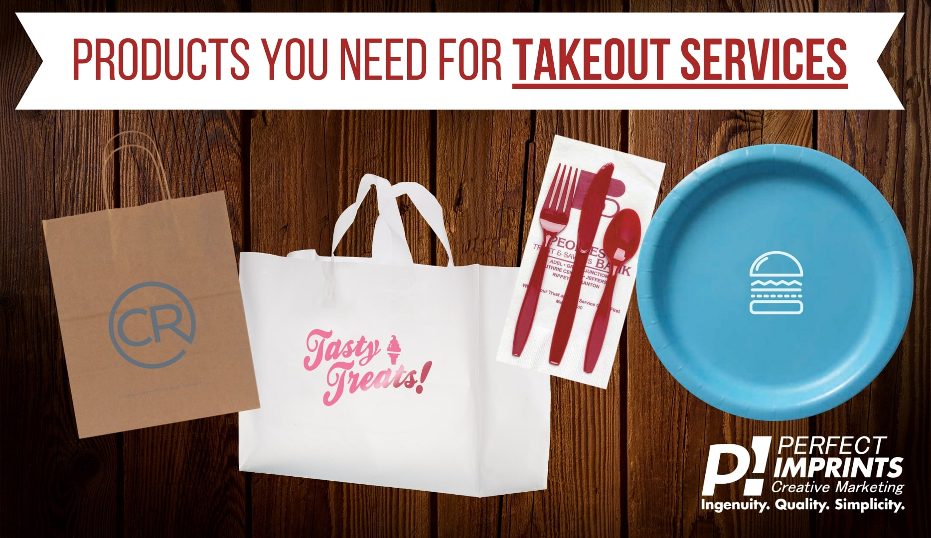 Getting Your Restaurant Ready for Takeout Services
