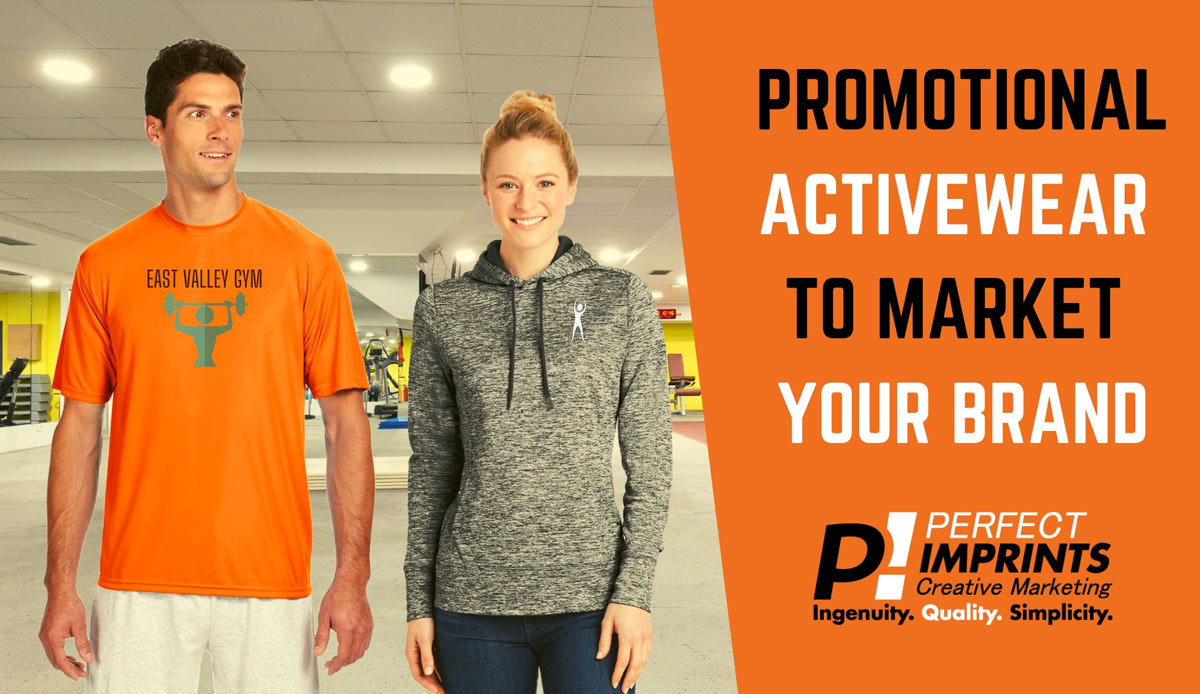 Promotional Activewear