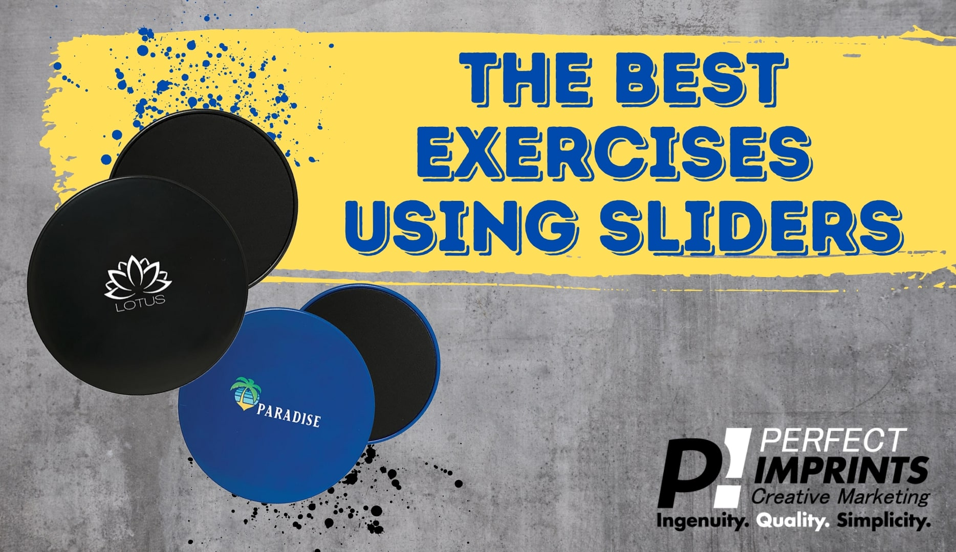 Best Workouts Using Exercise Sliders