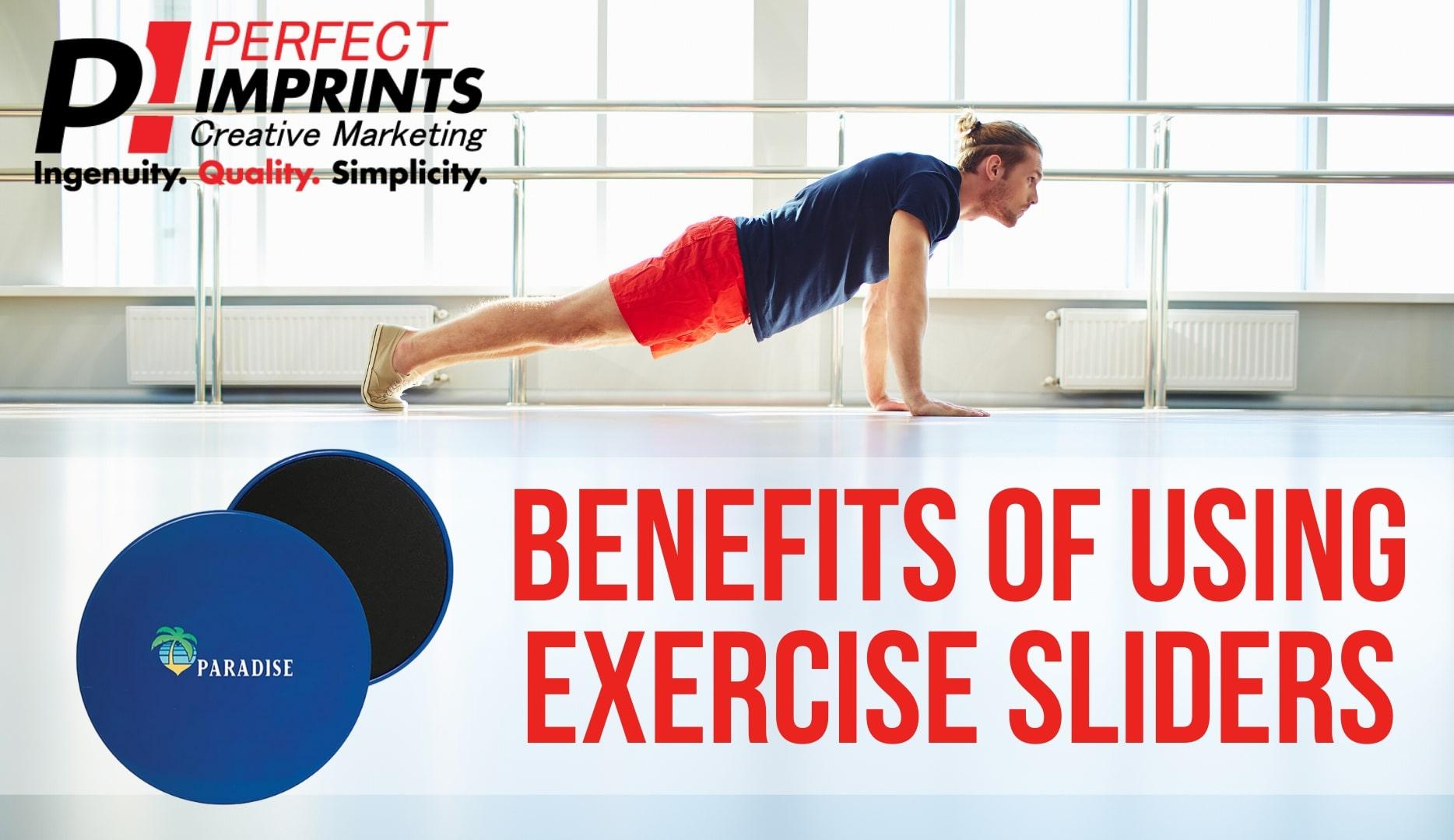 Benefits of Using Custom Exercise Sliders